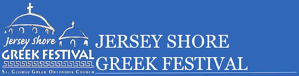 Jersey Shore Greek Festival